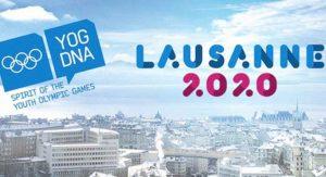 III GIOCHI OLIMPICI GIOVANILI INVERNALI 2020